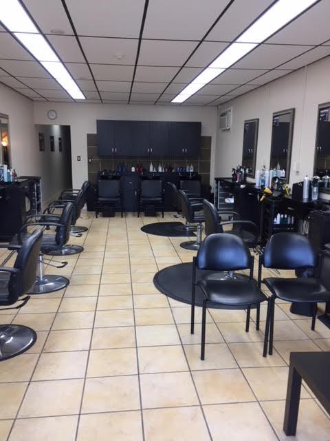 Cambridge, Ontario High End Hair Salon & Spa Closing Down Sale