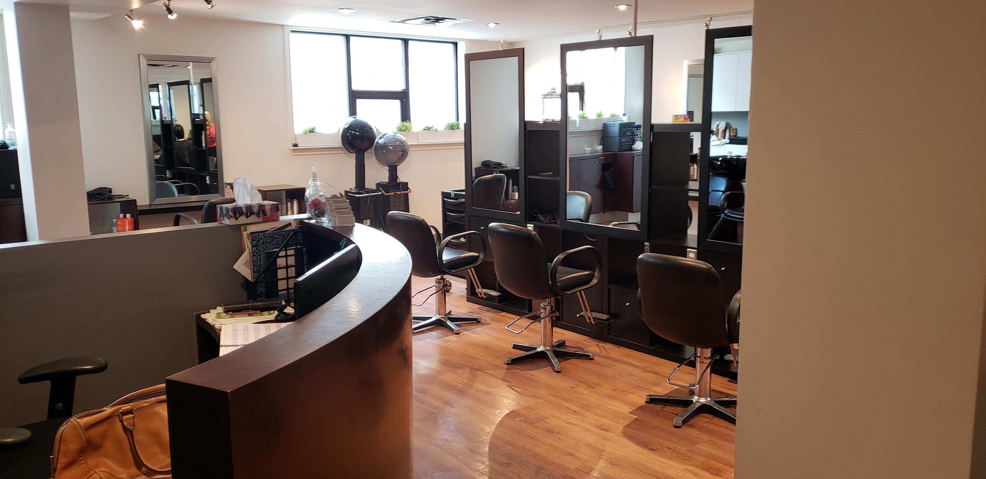 Toronto, Ontario High End Hair Salon & Luxurious Spa Closing Down Sale